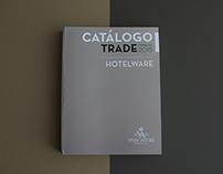 Trade Catalog 2015 Hotelware