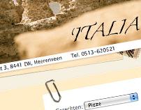 'Italia'