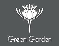 Green Garden Gelateria