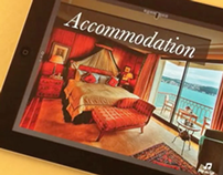 Aplikacija za hotele / hotel app