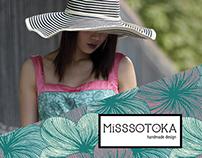 Misssotoka Identity