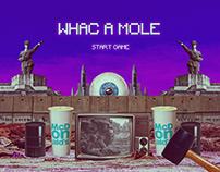Whac a mole!