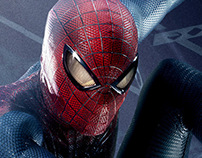 Sony Pictures - The Amazing Spider-Man