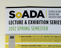 SoADA Poster
