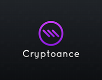 Cryptoance - Application