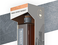 Beverbach Single Malt Whisky Packaging