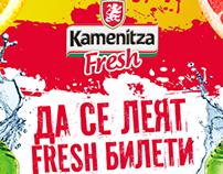 KAMENITZA | FB APP | LADY FRESH BEACH FEST
