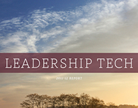 Leadership Tech Annual Report