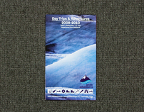 Arctic Adventures Brochure