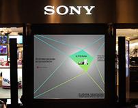 Sony Prismavera