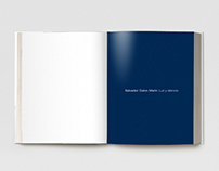 Salvador Calvo Exhibition Catalogue