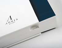 Adris - Annual Report 2009