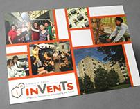 inVenTs Postcard