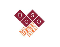 UCSO Retreat Logo