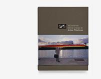Bienal de Artes Plásticas Catalogue
