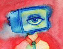 Misc Watercolors
