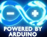 """Drink-O-Matic"" Arduino Drink mixing machine."