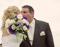 E & K WEDDING