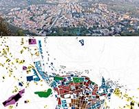 Piano per la Città di Cassino