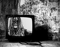 Rob Zombie - Thunder Kiss'65 Official Lyric Video