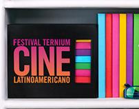 Festival Ternium Cine Latinoamericano
