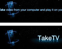 Sandisk / TakeTV  Interactive