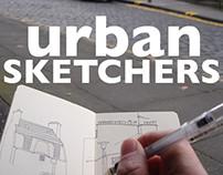 Sketching Portfolio