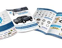 Brochure Design & Layout