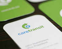 Care Transit - Branding