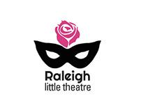 Raleigh Little Theatre - Non Profit Rebranding