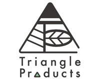 Triangle Products - Logo mark