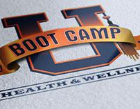 Boot Camp U Branding