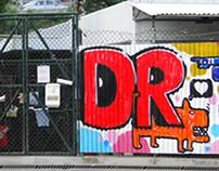 HONG KONG DOG RESCUE -Campaign