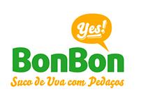 Bonbon Juice