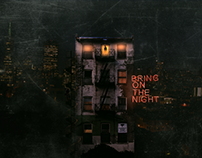 Digital Art: Bring on the Night