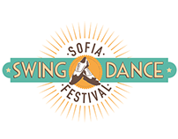 Sofia Swing Dance Festival, powered by Lindyhop.bg