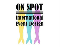 On Spot - International Event Design