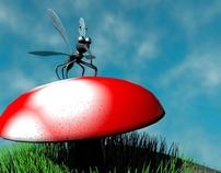 Animation - Mosquito's Life