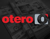 OTERO Products Promotion