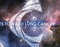 Lung Cancer Billboard