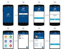 Doctor & Patient Communication App