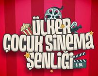 Ülker Çocuk Sinema Şenliği 2015