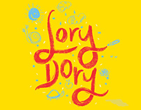 LORY DORY