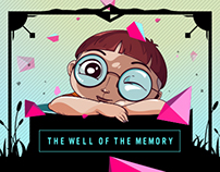 The well of the memory