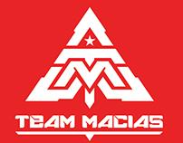 Team Macias concept