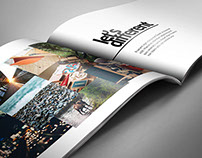 Multipurpose Catalogs / Brochure / Portfolio