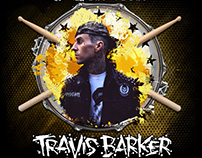 Travis Barker Residency