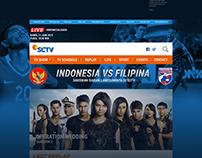 SCTV Redesign Proposal