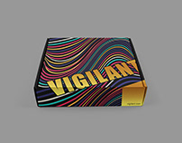 VIGILANT Box Design