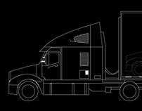 Truck in Truck